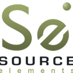 Logo of Source Connect Company. Image used to show that Back Beat Productions can do remote audio recordings
